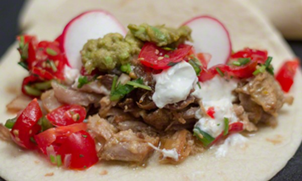 Pork Carnitas are a flavorful summer recipe